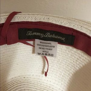 Tommy Bahama Accessories - Tommy Bahama Hat